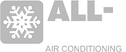 All Zone Air Conditioning, Footer Logo